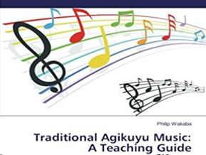 Cover of Traditional Agikuyu Music