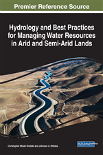 Cover of A Spatial Database of Hydrological and Water Resources Information for the Nyangores Watershed of Kenya 2